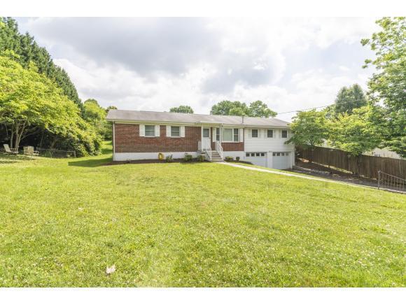 220 Crockett St, Bluff City, TN 37618 (MLS #422369) :: Bridge Pointe Real Estate