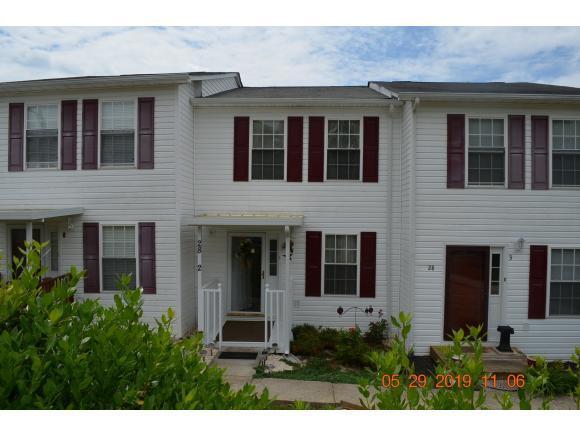 28 Tulip Grove #2, Bristol, TN 37620 (MLS #422391) :: Bridge Pointe Real Estate