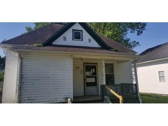 211 Wilson Avenue, Johnson City, TN 37604 (MLS #422448) :: Bridge Pointe Real Estate
