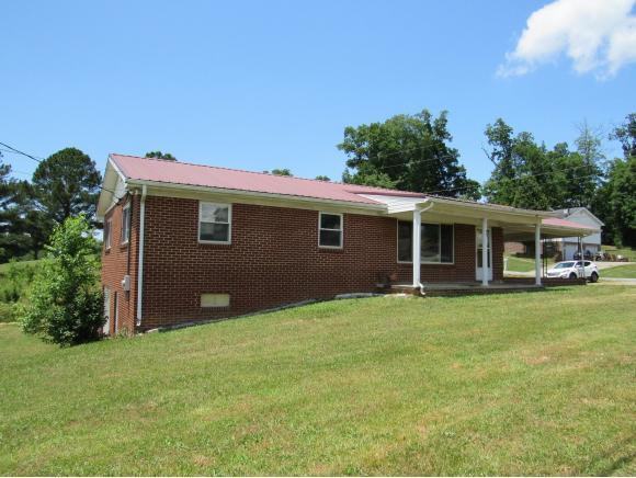 97 Trails End Ln, Greeneville, TN 37743 (MLS #422451) :: Highlands Realty, Inc.
