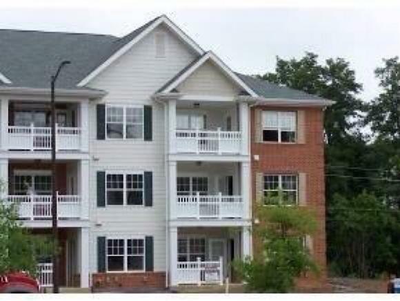 2008 Millenium Place #109, Johnson City, TN 37604 (MLS #422484) :: The Baxter-Milhorn Group