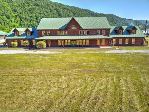 1001 Industrial, Erwin, TN 37650 (MLS #422512) :: Bridge Pointe Real Estate