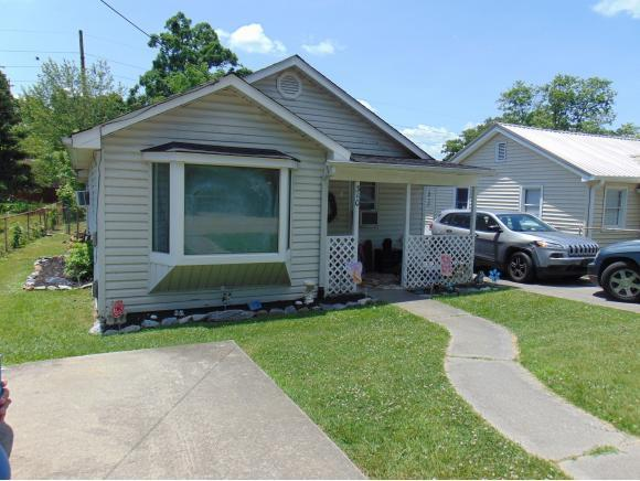 310 Arbutus, Kingsport, TN 37660 (MLS #422520) :: Bridge Pointe Real Estate