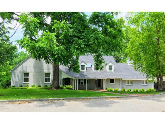 308 Marshall Court, Johnson City, TN 37601 (MLS #422539) :: The Baxter-Milhorn Group