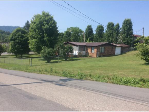 397 Dinsmore Rd, Dryden, VA 24243 (MLS #422540) :: The Baxter-Milhorn Group