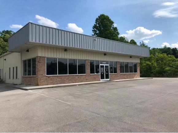 3729 West Market Street #0, Johnson City, TN 37604 (MLS #422541) :: The Baxter-Milhorn Group