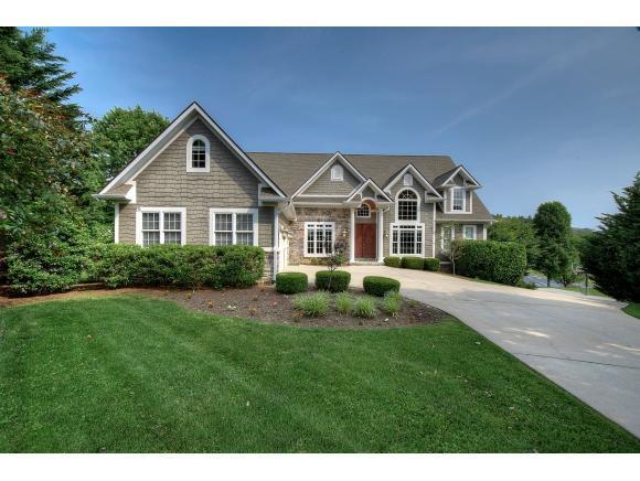 15 Red Maple Court, Jonesborough, TN 37659 (MLS #422632) :: Conservus Real Estate Group