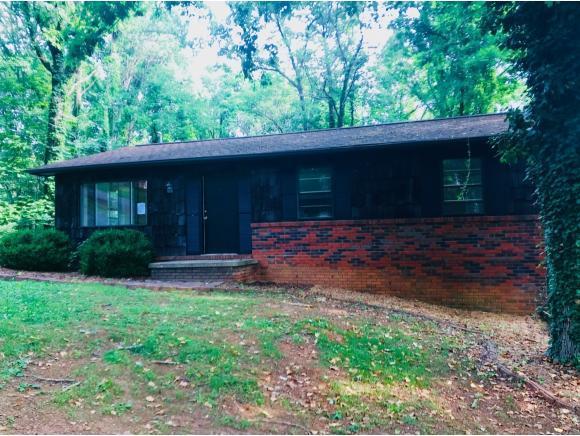 126 Tittle Drive, Johnson City, TN 37615 (MLS #422651) :: Bridge Pointe Real Estate