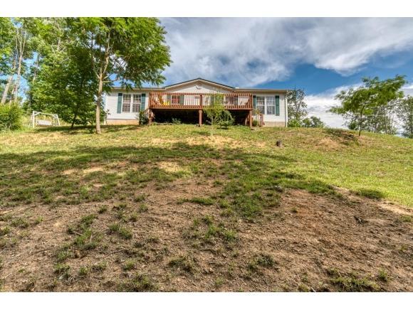 409 Oak Grove Road, Rogersville, TN 37857 (MLS #422677) :: Bridge Pointe Real Estate