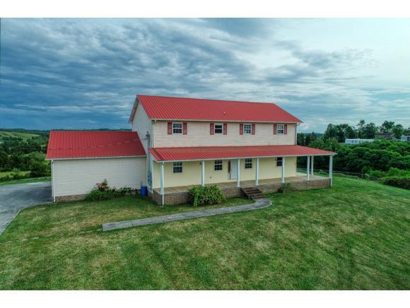 2048 Walter Drive, Bulls Gap, TN 37711 (MLS #422714) :: Bridge Pointe Real Estate