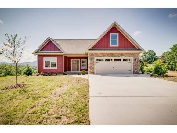 3430 Silk Mill Place, Kingsport, TN 37660 (MLS #422719) :: Bridge Pointe Real Estate