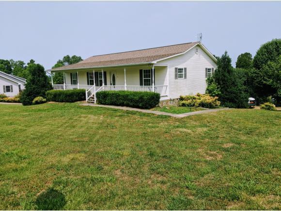35 Lee Shelton Lane, Afton, TN 37616 (MLS #422746) :: Conservus Real Estate Group