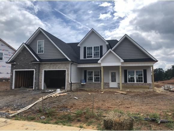 3316 Murrayfield Way, Kingsport, TN 37664 (MLS #422767) :: Bridge Pointe Real Estate
