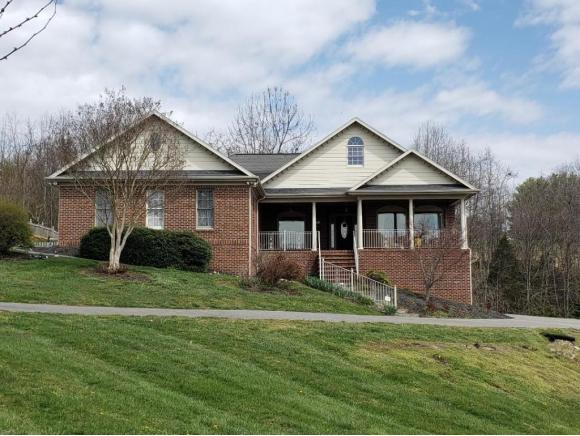 420 Mizpah Hills, Johnson City, TN 37604 (MLS #422792) :: Conservus Real Estate Group