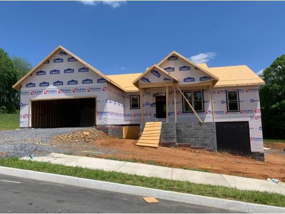 879 Vines Farm Lane, Jnoesborough, TN 37659 (MLS #422798) :: Highlands Realty, Inc.