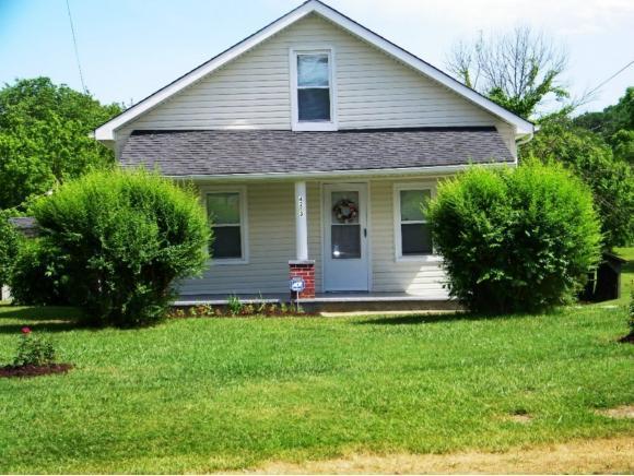 4213 Sullivan Gardens Drive, Kingsport, TN 37660 (MLS #422808) :: Bridge Pointe Real Estate