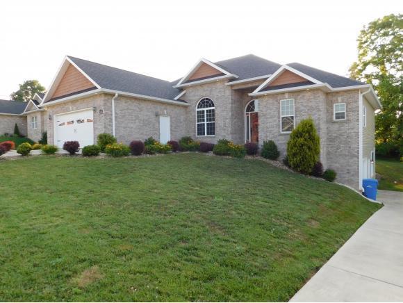 581 Sweetgrass Lane, Jonesborough, TN 37659 (MLS #422821) :: Bridge Pointe Real Estate