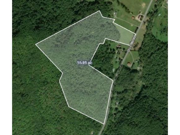TBD Dry Creek Rd, Jonesborough, TN 37659 (MLS #422832) :: Conservus Real Estate Group