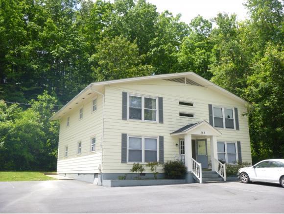268-270 Legion Street, Weber City, VA 24251 (MLS #422866) :: Bridge Pointe Real Estate