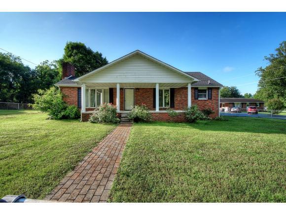 128 Creekbank Road, Elizabethton, TN 37643 (MLS #422879) :: Bridge Pointe Real Estate