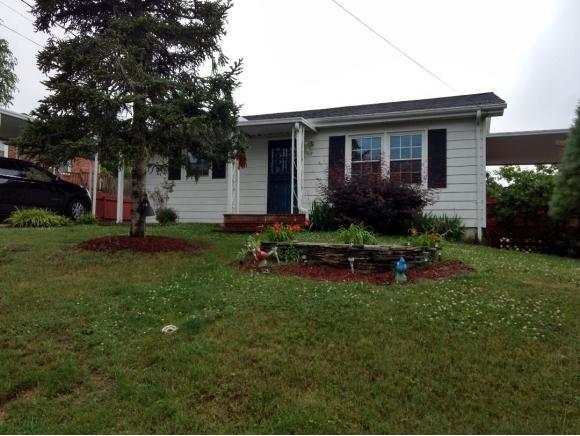 117 Cherrywood Lane, Bristol, TN 37620 (MLS #422914) :: Bridge Pointe Real Estate