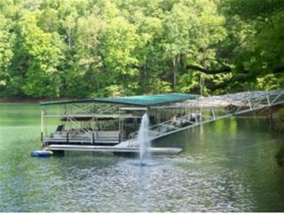 lot 12 York Cabin Rd., Butler, TN 37640 (MLS #422921) :: Bridge Pointe Real Estate