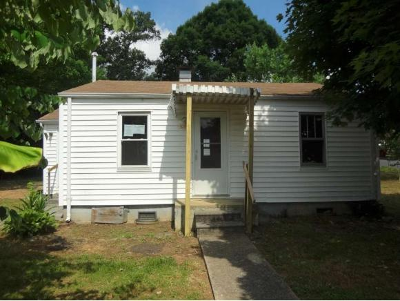2533 Louise St, Johnson City, TN 37601 (MLS #422924) :: Bridge Pointe Real Estate