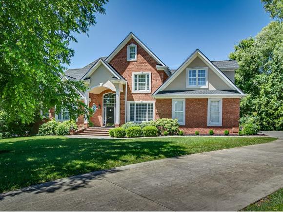 161 Golf Ridge Dr, Kingsport, TN 37664 (MLS #422935) :: Conservus Real Estate Group