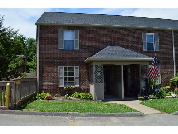 405 Eastley Court A-1, Kingsport, TN 37660 (MLS #422943) :: Conservus Real Estate Group