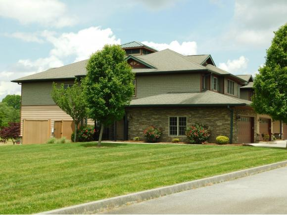 355 Monroe Private Drive N/A, Bristol, TN 37620 (MLS #422951) :: The Baxter-Milhorn Group