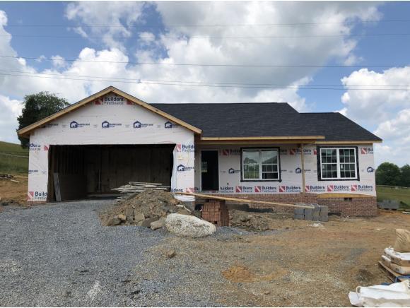 2030 Cody Cove, Bluff City, TN 37618 (MLS #422953) :: Bridge Pointe Real Estate