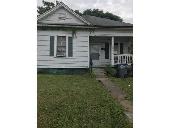 953 Maple Street, Kingsport, TN 37660 (MLS #422969) :: Conservus Real Estate Group
