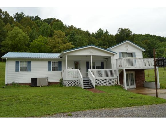 105 Springfield Lane, Jonesborough, TN 37659 (MLS #422972) :: Conservus Real Estate Group