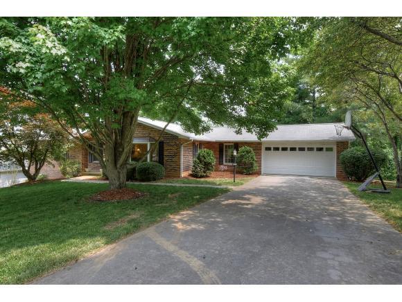 1212 Jerry Ln, Kingsport, TN 37664 (MLS #422973) :: Conservus Real Estate Group