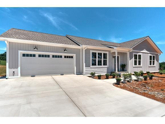320 Upper Sand Valley Rd, Jonesborough, TN 37659 (MLS #422986) :: Bridge Pointe Real Estate