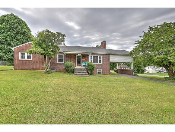 300 Fairfield Drive, Bristol, TN 37620 (MLS #422987) :: Bridge Pointe Real Estate
