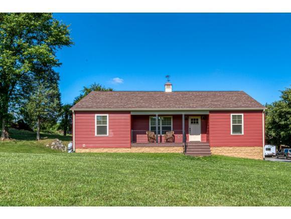 114 Boyd Lane, Bristol, TN 37620 (MLS #422989) :: Bridge Pointe Real Estate