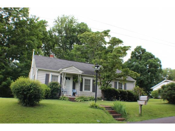 2329 Collins Street, Bristol, VA 24201 (MLS #422995) :: Conservus Real Estate Group