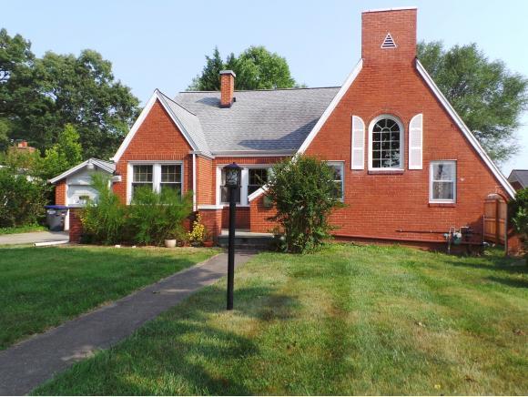 1409 Oak Street, Kingsport, TN 37660 (MLS #422999) :: Conservus Real Estate Group
