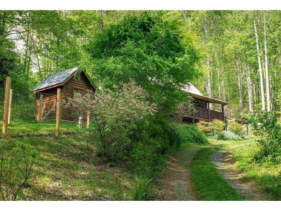 2720 Fall Branch Rd, Mountain City, TN 37683 (MLS #423001) :: Conservus Real Estate Group