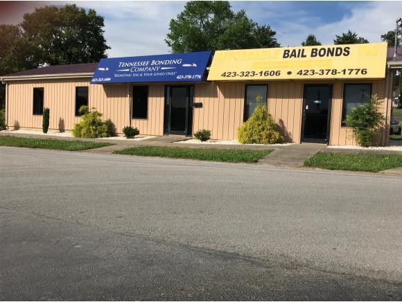 116 Massengill Ave. #0, Blountville, TN 37617 (MLS #423004) :: The Baxter-Milhorn Group