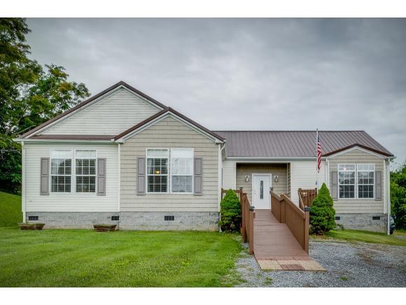 2356 Highway 81 South, Jonesborough, TN 37659 (MLS #423005) :: Bridge Pointe Real Estate