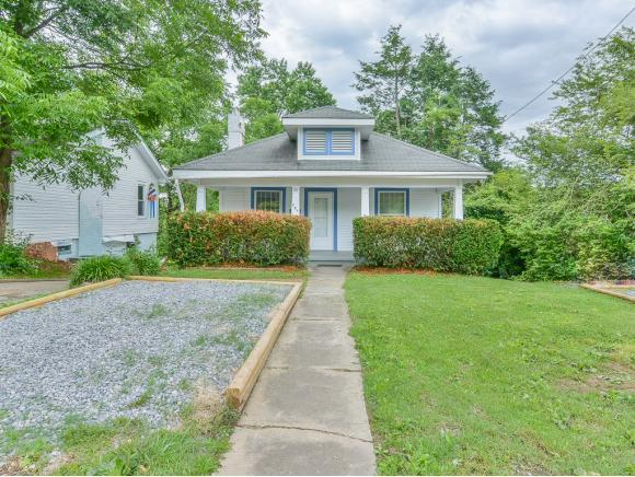 209 Peachtree Street, Johnson City, TN 37604 (MLS #423008) :: Bridge Pointe Real Estate