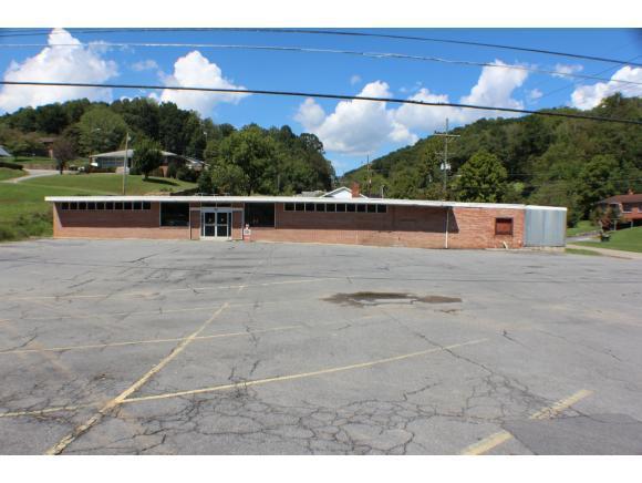 835 E. Jackson ., Gate City, VA 24251 (MLS #423009) :: Bridge Pointe Real Estate