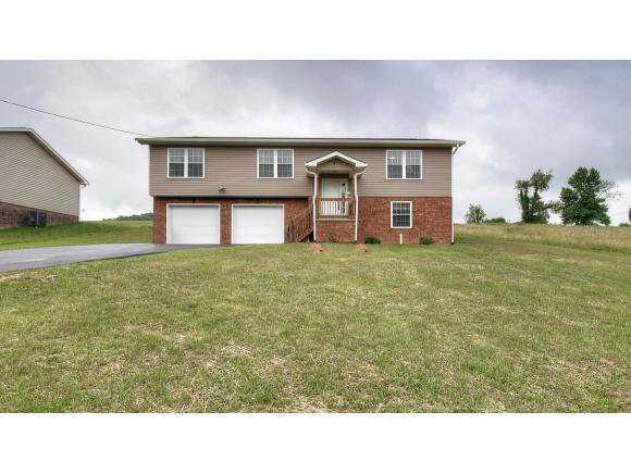 1814 Gray Station Sulphur Springs, Jonesborough, TN 37659 (MLS #423015) :: Bridge Pointe Real Estate