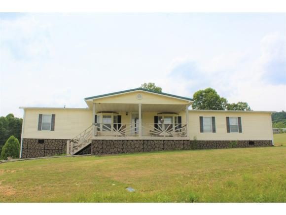 2409 Bishoptown Rd, Duffield, VA 24244 (MLS #423029) :: Bridge Pointe Real Estate