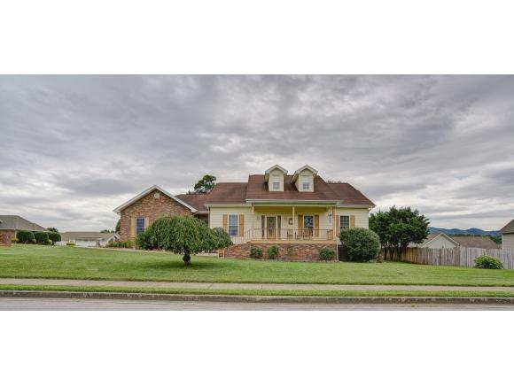 3100 Vicksburg Rd., Johnson City, TN 37604 (MLS #423034) :: Bridge Pointe Real Estate