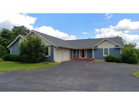 1339 Bloomingdale Pike, Kingsport, TN 37660 (MLS #423037) :: Conservus Real Estate Group