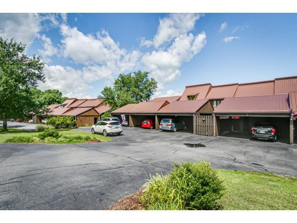 404 Manor Drive B, Kingsport, TN 37660 (MLS #423038) :: Conservus Real Estate Group