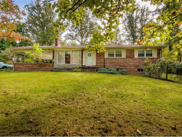 145 Jade Dr, Elizabethton, TN 37643 (MLS #423059) :: Bridge Pointe Real Estate